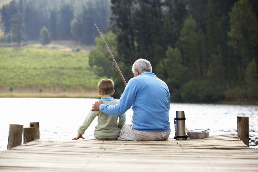 grandpa-fishing